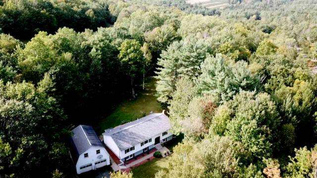 186 Slayton Hill Road, Lebanon, NH 03766 (MLS #4718794) :: Hergenrother Realty Group Vermont