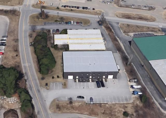 7 Eastpoint Drive, Hooksett, NH 03106 (MLS #4718888) :: Lajoie Home Team at Keller Williams Realty