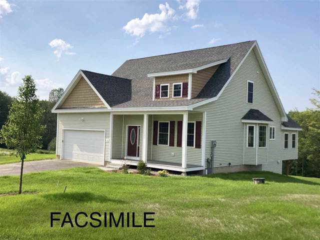 22 Rolling Hills Drive, Tilton, NH 03276 (MLS #4718895) :: Hergenrother Realty Group Vermont