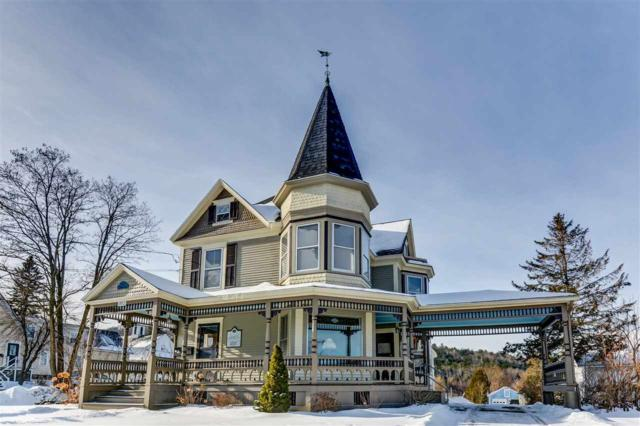 120 Cottage Street, Littleton, NH 03561 (MLS #4719157) :: Keller Williams Coastal Realty