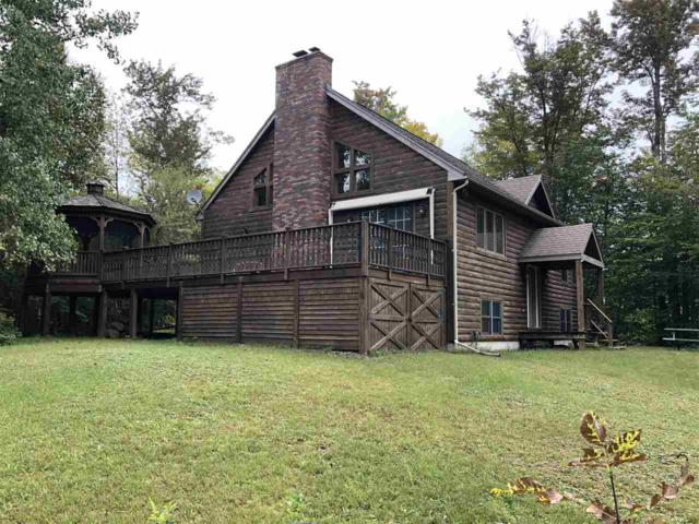 1500 Cobb Hill Road, Lincoln, VT 05443 (MLS #4719387) :: Hergenrother Realty Group Vermont