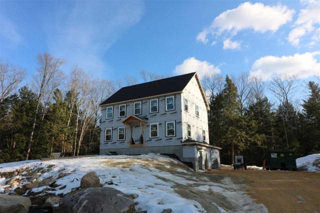 Lot 29 Maple Ridge Road #29, Nottingham, NH 03290 (MLS #4719577) :: The Hammond Team