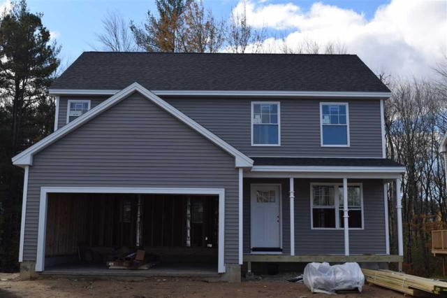 73 Millers Farm Dr (Lot 24) Drive, Rochester, NH 03868 (MLS #4719605) :: The Hammond Team