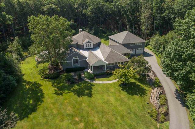 6 Stoneridge Drive, Rye, NH 03870 (MLS #4719635) :: Keller Williams Coastal Realty