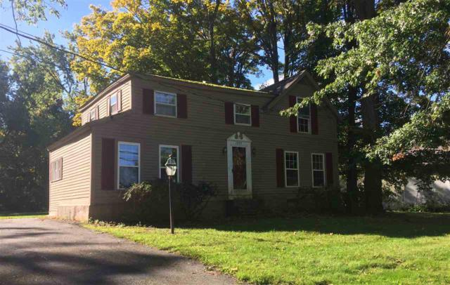 1077 Main Street, Castleton, VT 05735 (MLS #4719700) :: The Gardner Group