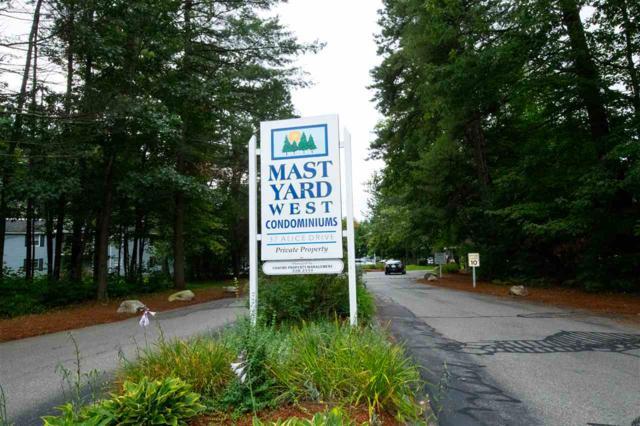 37 Alice Drive #91, Concord, NH 03303 (MLS #4719702) :: The Hammond Team
