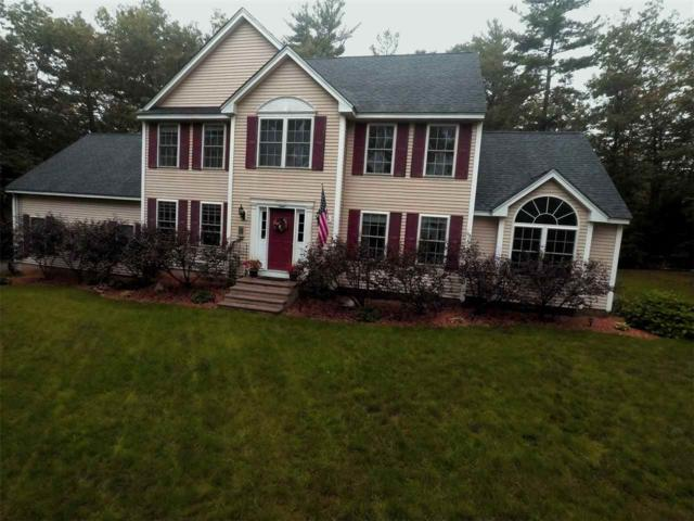 2 Kemp Drive, Brookline, NH 03033 (MLS #4719718) :: Lajoie Home Team at Keller Williams Realty