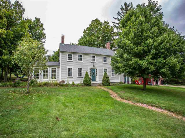 6 Old Amherst Road, Mont Vernon, NH 03057 (MLS #4719736) :: Lajoie Home Team at Keller Williams Realty