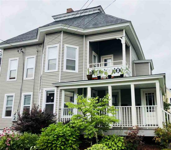 13 College Street, Barre City, VT 05641 (MLS #4719745) :: Hergenrother Realty Group Vermont