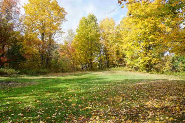Lot 2 Osgood Hill Road, Essex, VT 05452 (MLS #4719842) :: The Gardner Group