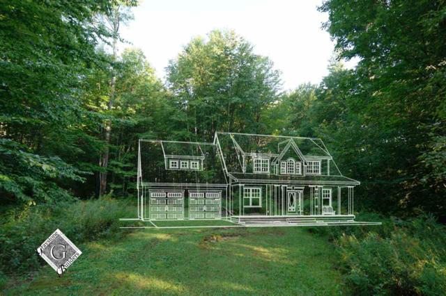 10 Wyman Lane #3, Strafford, NH 03884 (MLS #4719894) :: Hergenrother Realty Group Vermont