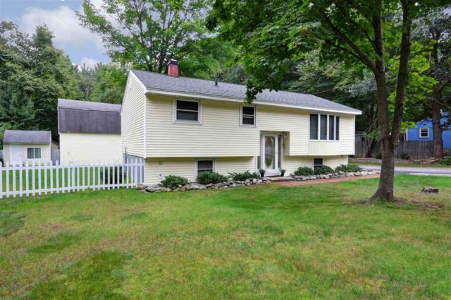 44 Fairway Drive, Merrimack, NH 03054 (MLS #4720181) :: Lajoie Home Team at Keller Williams Realty