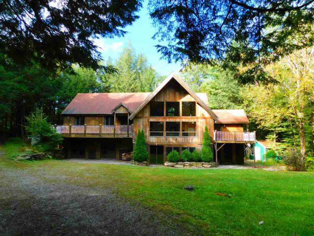 532 Sherwood Forest #81, Londonderry, VT 05148 (MLS #4720421) :: Lajoie Home Team at Keller Williams Realty