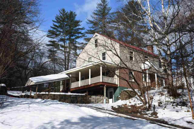 369 River Street, Montpelier, VT 05602 (MLS #4720428) :: The Gardner Group