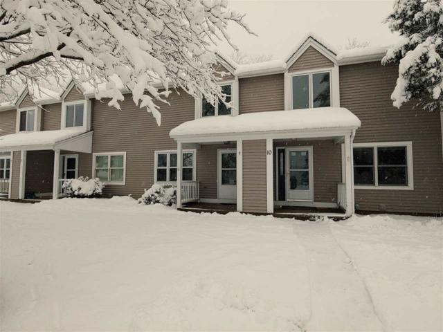 115 West Country Club Drive #9, Bolton, VT 05465 (MLS #4720510) :: The Gardner Group