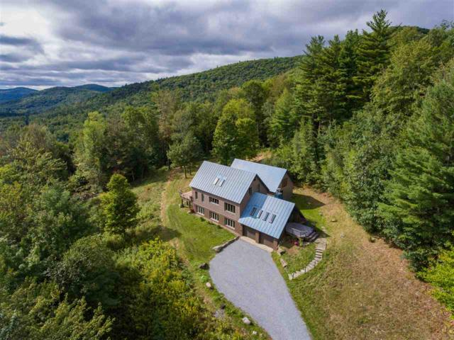 401 Happy Hollow Road, Huntington, VT 05462 (MLS #4720573) :: The Gardner Group