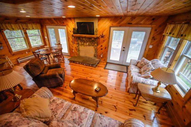 387 Susan Lynn Lane, Wardsboro, VT 05355 (MLS #4720689) :: Lajoie Home Team at Keller Williams Realty