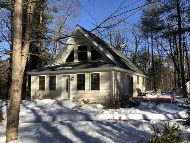 32 Summit View Drive, Tamworth, NH 03886 (MLS #4720712) :: Lajoie Home Team at Keller Williams Realty