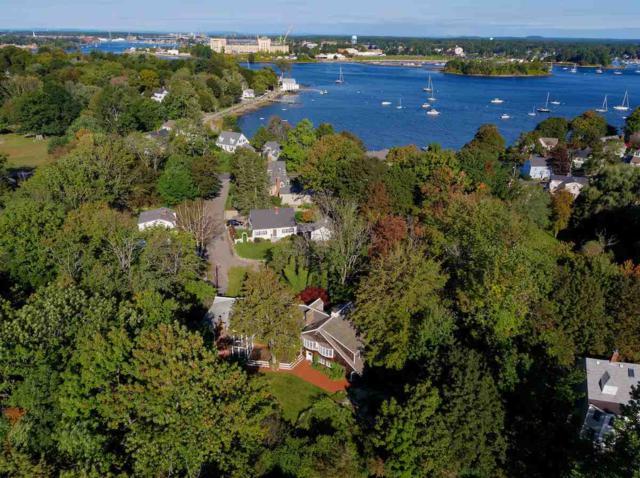28 Colonial Lane, New Castle, NH 03854 (MLS #4720735) :: Keller Williams Coastal Realty