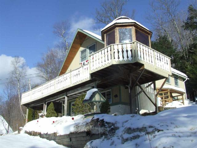 169 Mittenwald Strasse, Bartlett, NH 03838 (MLS #4720780) :: Keller Williams Coastal Realty