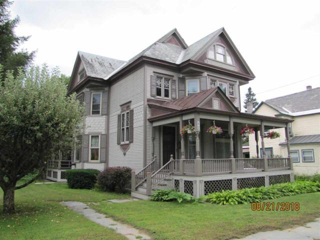 40 West Street, Fair Haven, VT 05743 (MLS #4720937) :: The Gardner Group