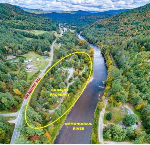 2154 Route 302 Route, Lisbon, NH 03585 (MLS #4721107) :: Lajoie Home Team at Keller Williams Realty