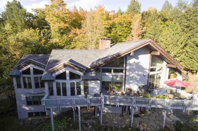 50 Stratton View Road, Winhall, VT 05340 (MLS #4721429) :: The Hammond Team