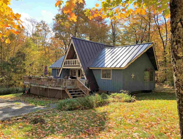 1 Edelweiss Lane, Dover, VT 05356 (MLS #4721567) :: Lajoie Home Team at Keller Williams Realty