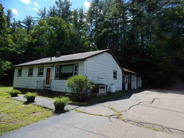 476 Laconia Road, Tilton, NH 03276 (MLS #4721627) :: Lajoie Home Team at Keller Williams Realty