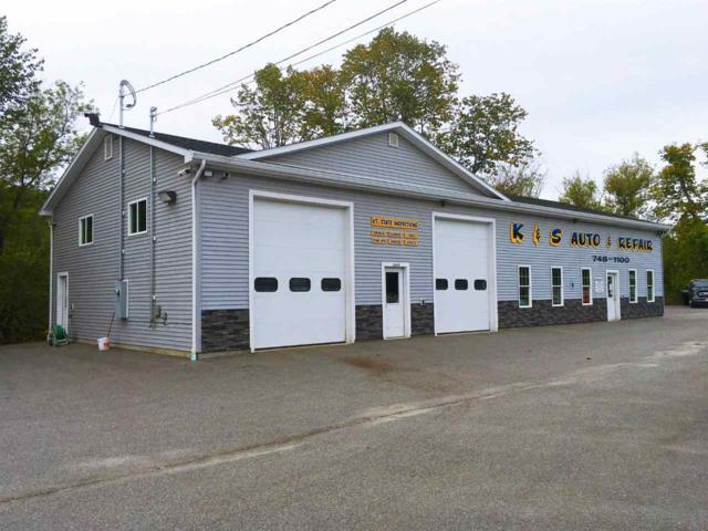 1049 Memorial Drive, St. Johnsbury, VT 05819 (MLS #4721768) :: Lajoie Home Team at Keller Williams Realty