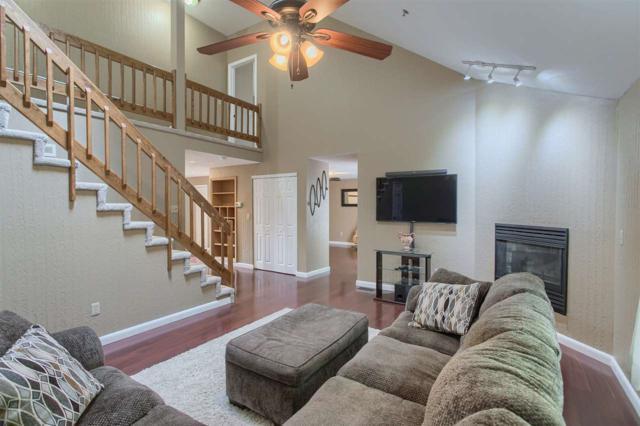 61 Ridgewood Drive #61, Atkinson, NH 03811 (MLS #4721769) :: Lajoie Home Team at Keller Williams Realty