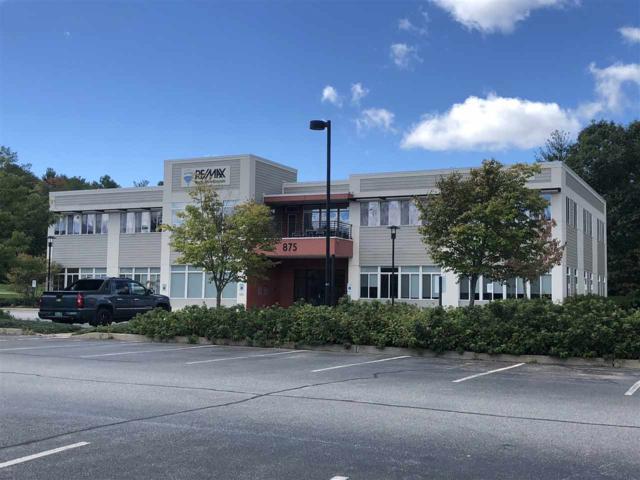 875 Roosevelt Highway #225, Colchester, VT 05446 (MLS #4722181) :: The Gardner Group