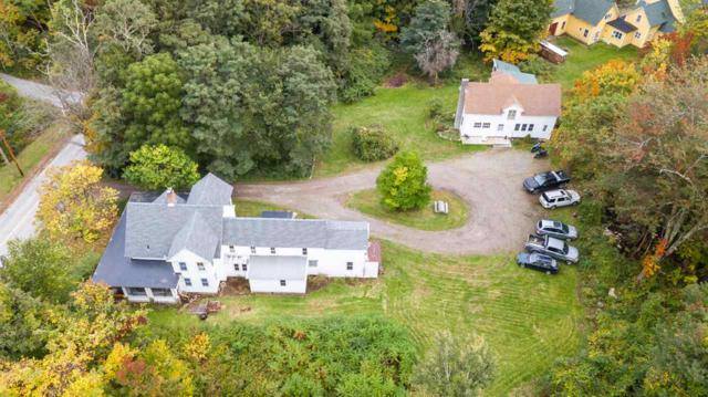 11 Old Amherst Road, Mont Vernon, NH 03057 (MLS #4722238) :: Lajoie Home Team at Keller Williams Realty