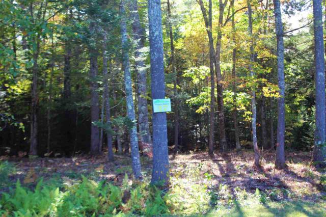 37 Mountain Shadows Drive Lot 37, Tuftonboro, NH 03816 (MLS #4722267) :: Hergenrother Realty Group Vermont