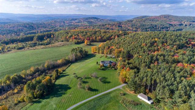 16 Chandler Road, Hanover, NH 03750 (MLS #4722306) :: Hergenrother Realty Group Vermont