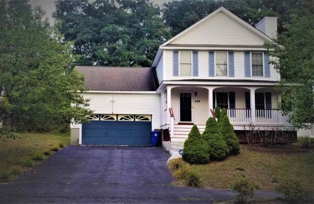 144 Whittington Street, Manchester, NH 03104 (MLS #4722313) :: Lajoie Home Team at Keller Williams Realty