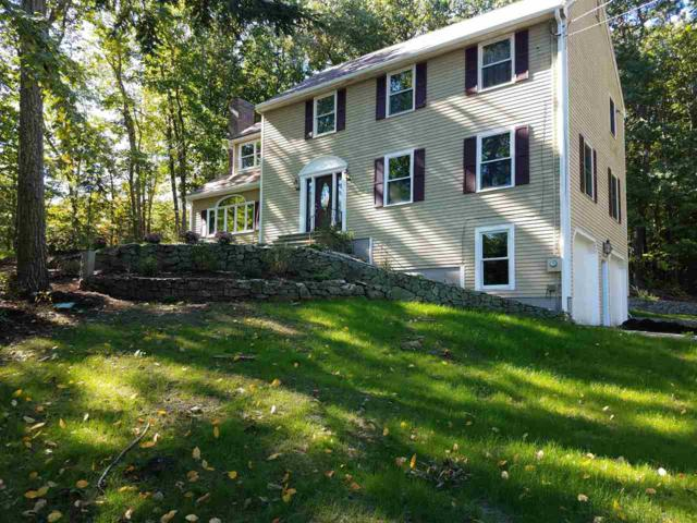 2 Beaver Pond Drive, Brookline, NH 03033 (MLS #4722466) :: Lajoie Home Team at Keller Williams Realty