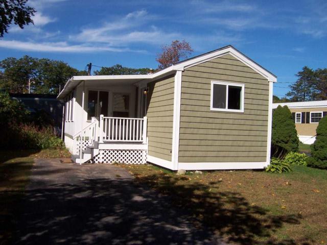 3 Hickory Avenue, North Hampton, NH 03862 (MLS #4722676) :: Keller Williams Coastal Realty