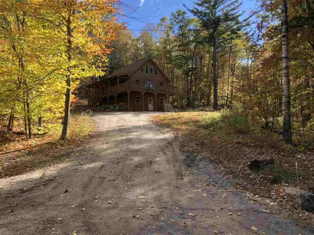 6 Summit Drive, Campton, NH 03223 (MLS #4722680) :: Lajoie Home Team at Keller Williams Realty