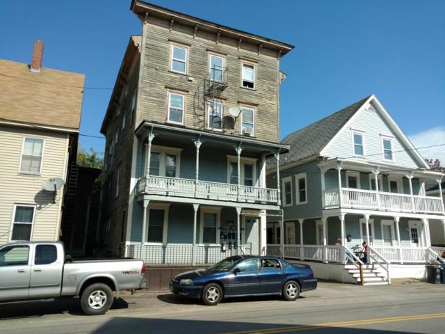 12 Winter Street, Laconia, NH 03246 (MLS #4722701) :: Keller Williams Coastal Realty