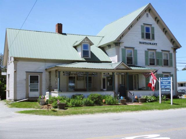 14 Glover Road, Barton, VT 05822 (MLS #4722780) :: The Gardner Group