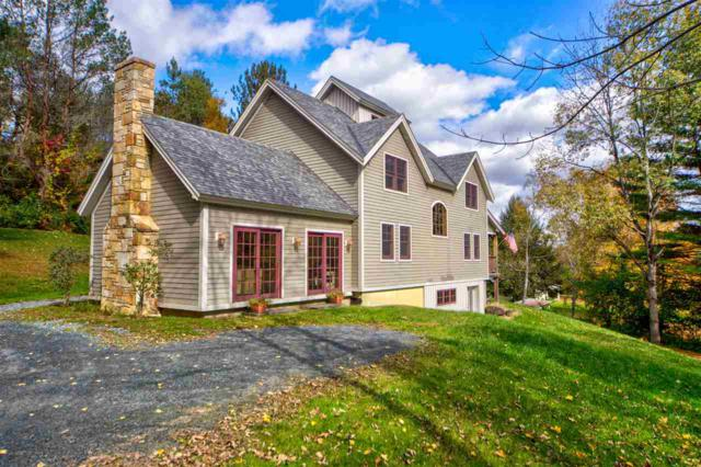 3550 Cox District Road, Woodstock, VT 05091 (MLS #4723168) :: Hergenrother Realty Group Vermont