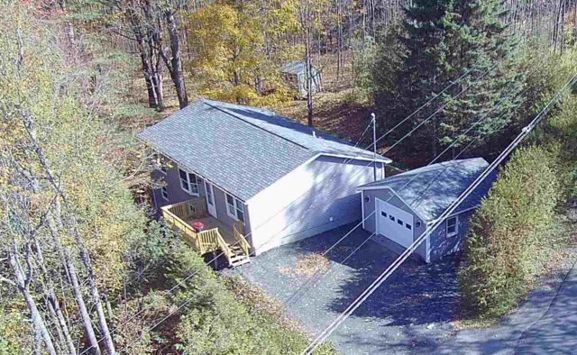 121 Sterling Hill Road, Barre Town, VT 05641 (MLS #4723517) :: The Gardner Group