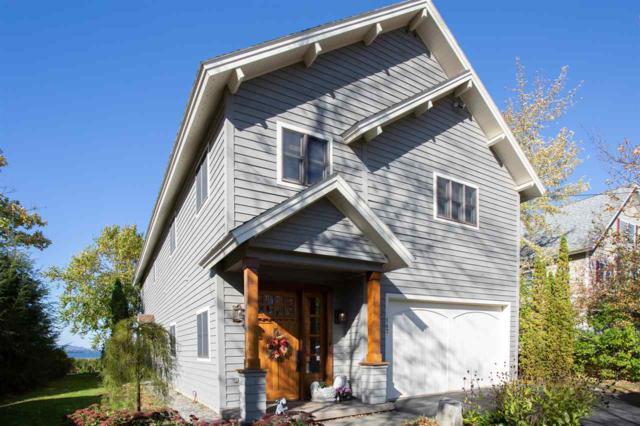167 Widgeon Drive, Newport City, VT 05855 (MLS #4723633) :: The Gardner Group