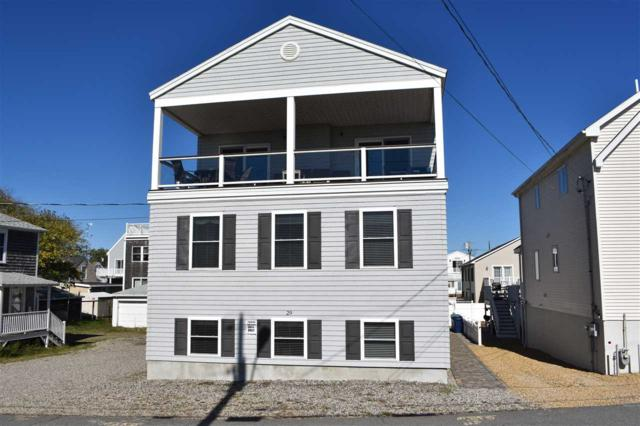 29 Epping Ave Avenue, Hampton, NH 03842 (MLS #4723719) :: Keller Williams Coastal Realty