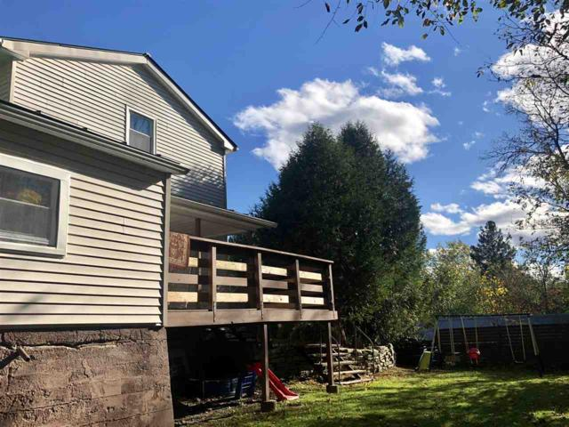 40 Hall Street, Barre City, VT 05641 (MLS #4724002) :: The Gardner Group