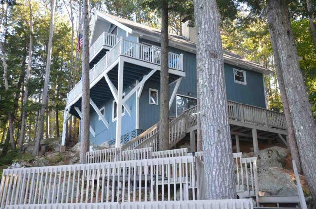 14 Mill Cove Road, Alton, NH 03810 (MLS #4724284) :: Keller Williams Coastal Realty