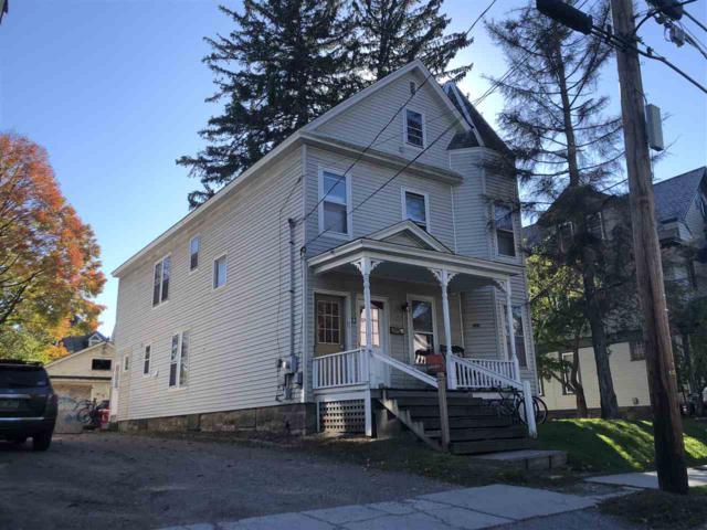23 Hickok Place, Burlington, VT 05401 (MLS #4724366) :: The Gardner Group