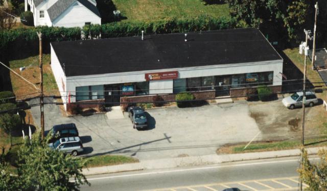 447 Canal Street, Brattleboro, VT 05301 (MLS #4724386) :: Lajoie Home Team at Keller Williams Realty