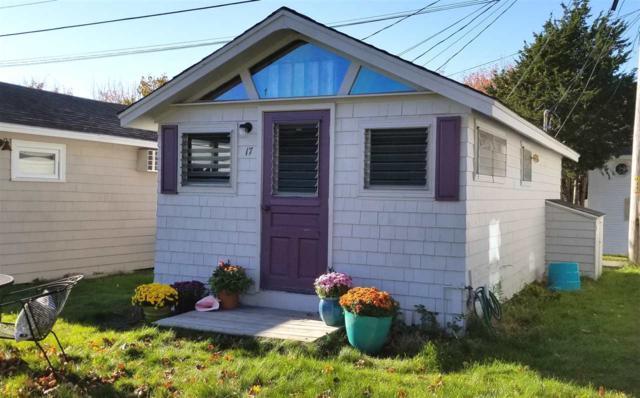 17 Smith Avenue, Hampton, NH 03842 (MLS #4724493) :: Lajoie Home Team at Keller Williams Realty